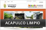ACAPULCO LIMPIO