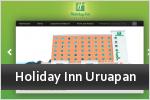 Holiday Inn Uruapan