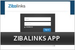 ZIBALINKS APP