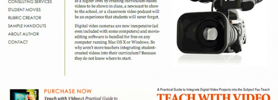 Teach With Video