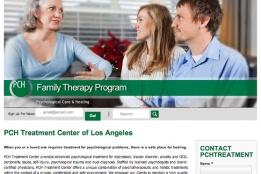 PCH Treatment